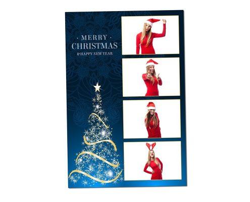 photobooth verhuur kerstmis 2