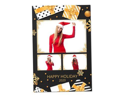 photobooth verhuur kerstmis 5