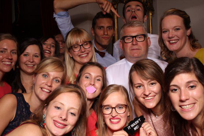photobooth trouwfeest vlaams-brabant